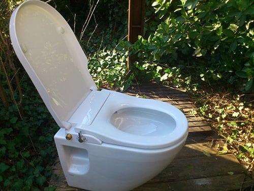 Bidet Toilet Kopen : Maro ditalia fb104 stroomloze bidet frissebips