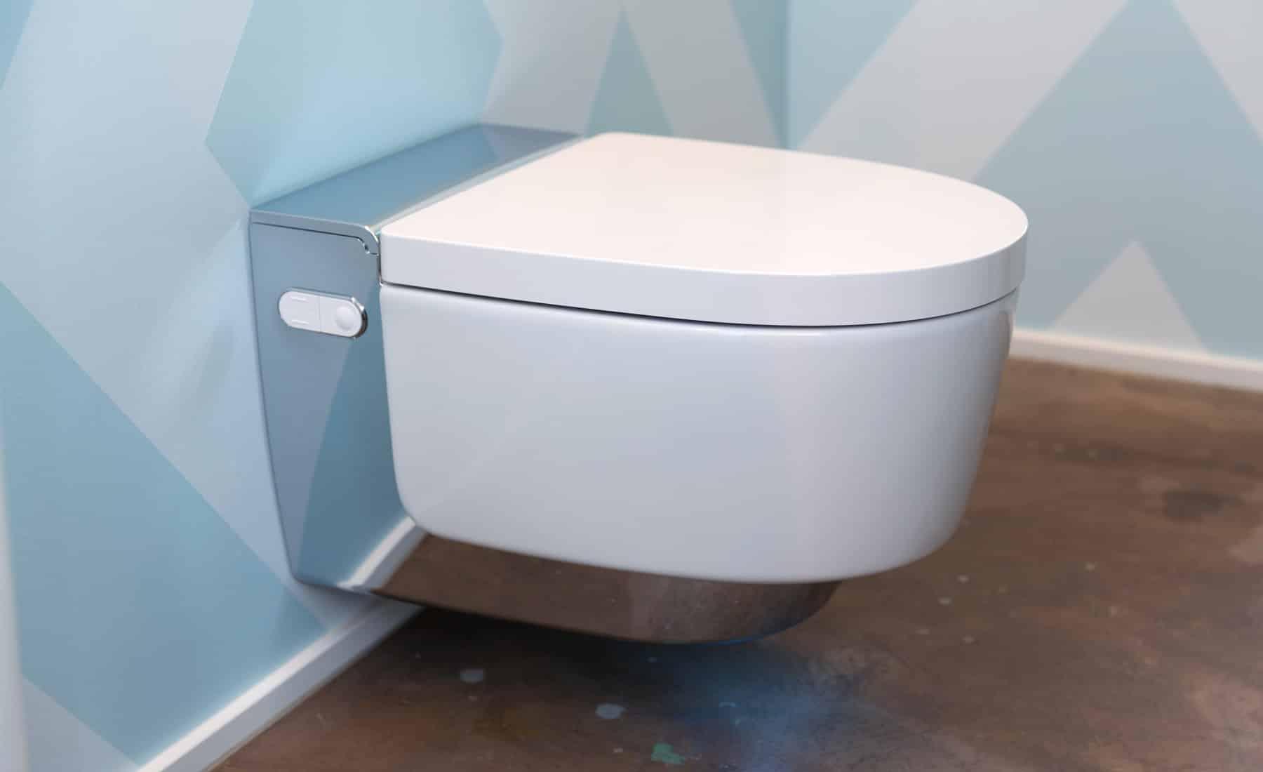 Geberit Toilet Prijs : Geberit aquaclean mera comfort frissebips