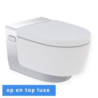 Geberit AquaClean Mera douche-wc - Frissebips