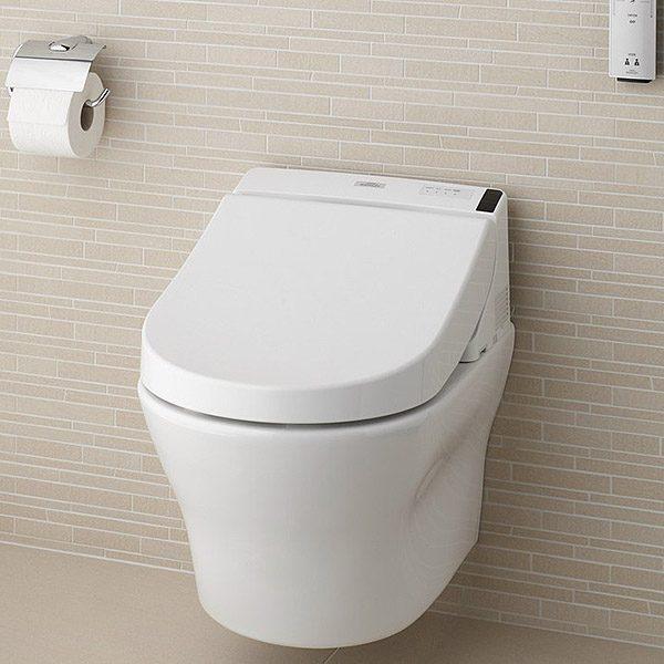 Washlet GL 2 TOTOT Europe frissebips