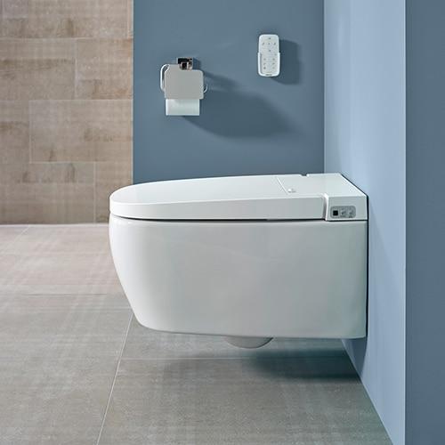 Vitra V-care comfort 5674b403-6104 - Spatoilet