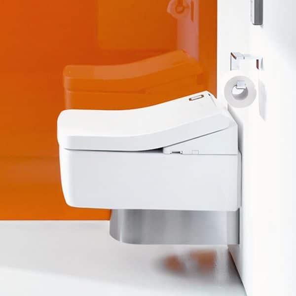 Frissebips Toto Japanse bidet toilet
