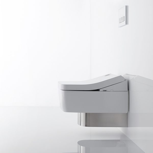 Japanese TOTO Washlet SG shower toilet