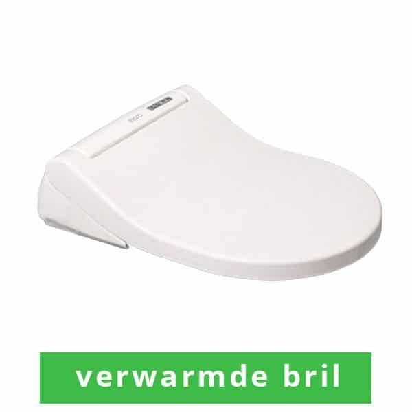 Maro D'Italia DI500 verwarmde wc bril