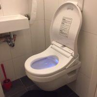 Maro douche wc
