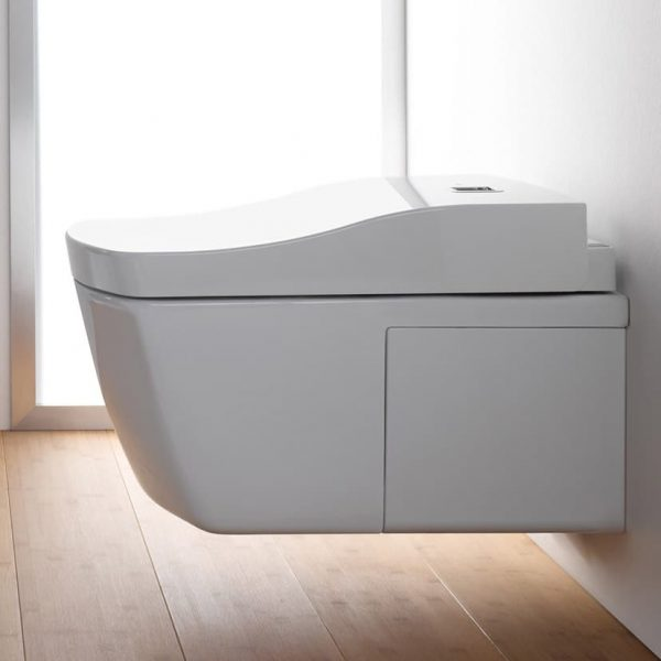 TOTO Japanese toilet Neorest