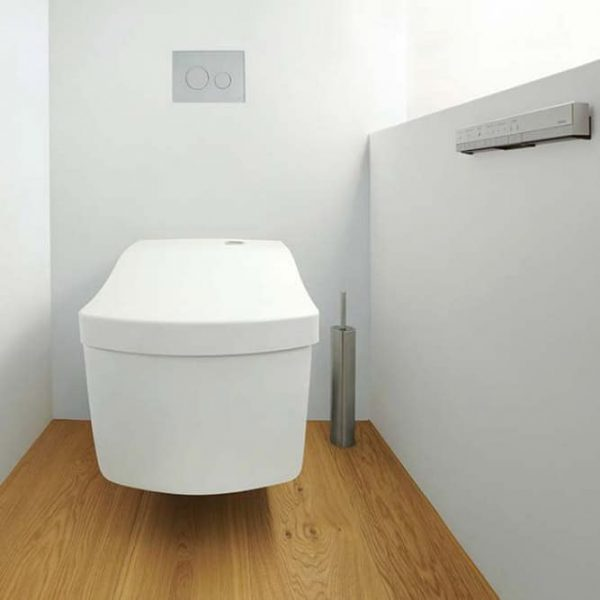 Japanese washlet TOTO