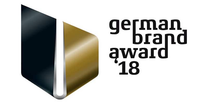ViClean I 100 German Brand Award Frissebips