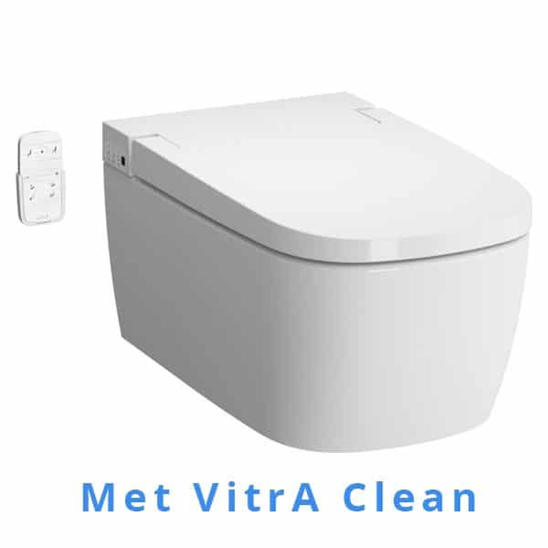 Vitra V_Care_VitrA_Clean