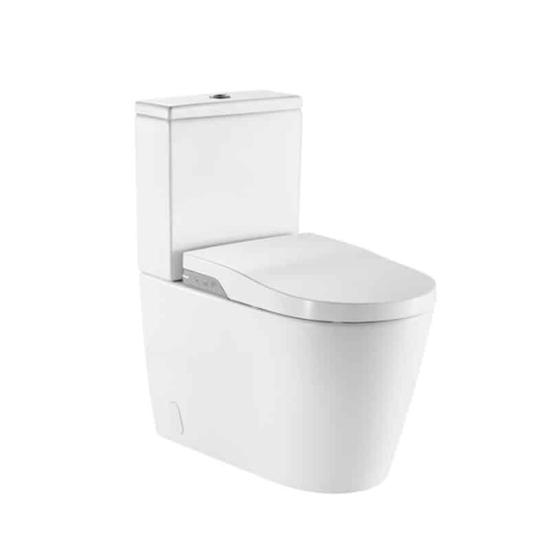 Roca In Wash Inspira Staande Toilet Frissebips