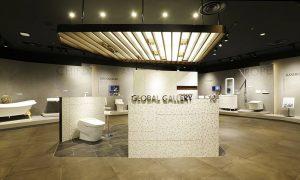 TOTO Japanse toiletten